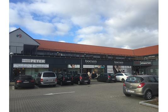 Bolig/erhverv på Nytorv i Kalundborg - Andet
