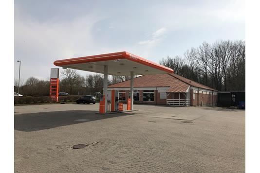 Kontor på Søndervang i Ringsted - Andet