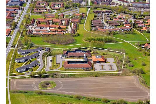 Kontor på Møllevej i Borup - Andet