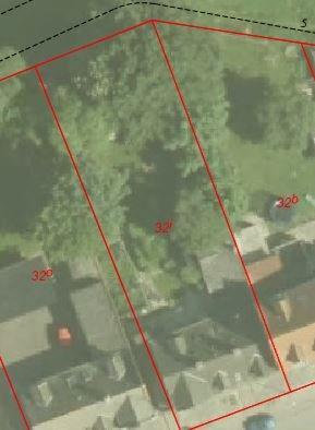 Boligudlejning på Herluf Trollesvej i Slagelse - Oversigtskort