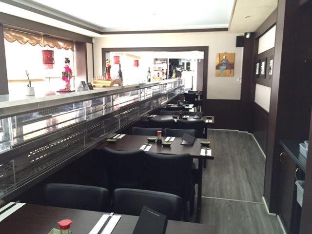 Boligudlejning på Kordilgade i Kalundborg - Restaurant