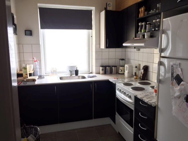 Boligudlejning på Kordilgade i Kalundborg - Køkken