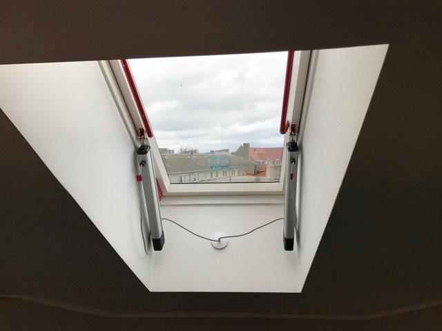 Boligudlejning på Labæk i Holbæk - Kvist