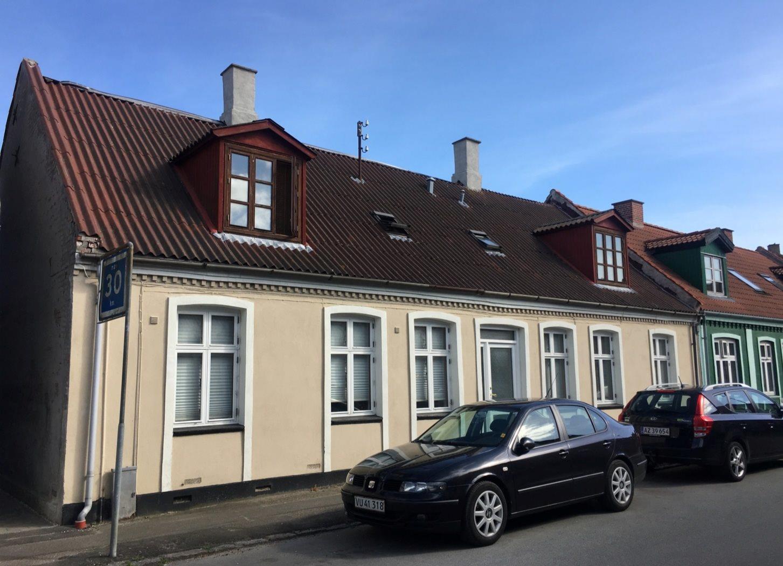 Boligudlejning på Sct.Pedersgade i Slagelse - Andet