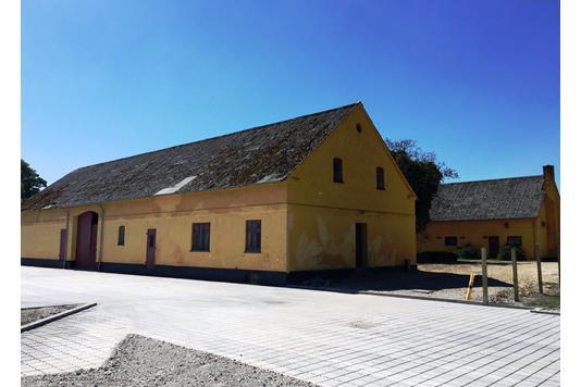 Kontor på Rustkammervej i Sorø - Andet