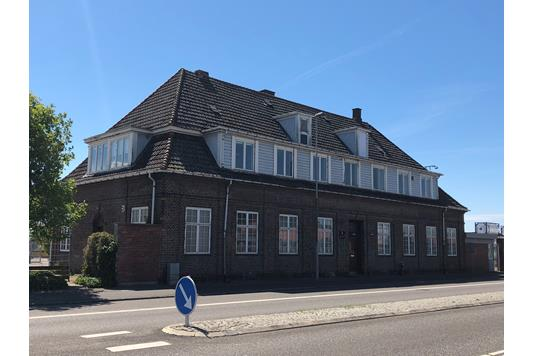 Kontor på Østre Havnevej i Kalundborg - Andet