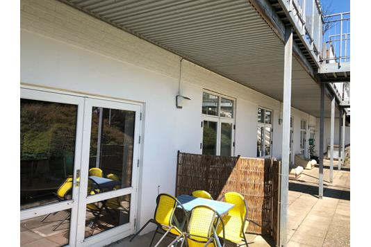 Kontor på Lundevej i Kalundborg - Andet