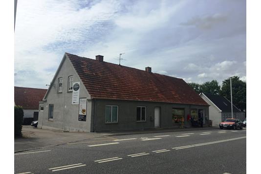Projektejendom på Ringstedvej i Holbæk - Andet