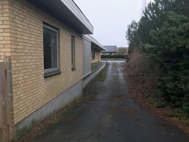 Andet på Hedvigsvej i Høng - Udendørs