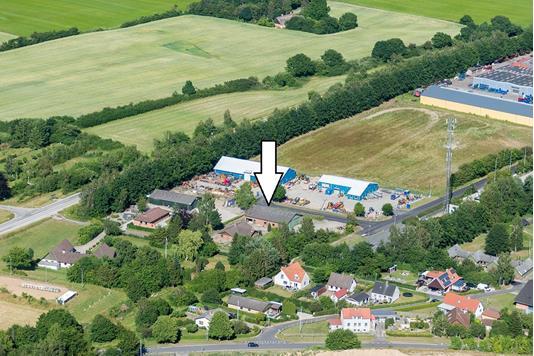 Andet på Metalvej i Sorø - Ejendommen