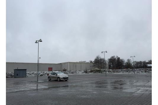 Erhvervsgrund på Juliesmindevej i Sorø - Grund