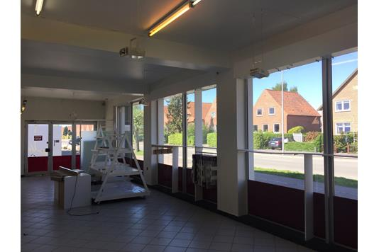 Andet på Østre Alle i Slagelse - Andet
