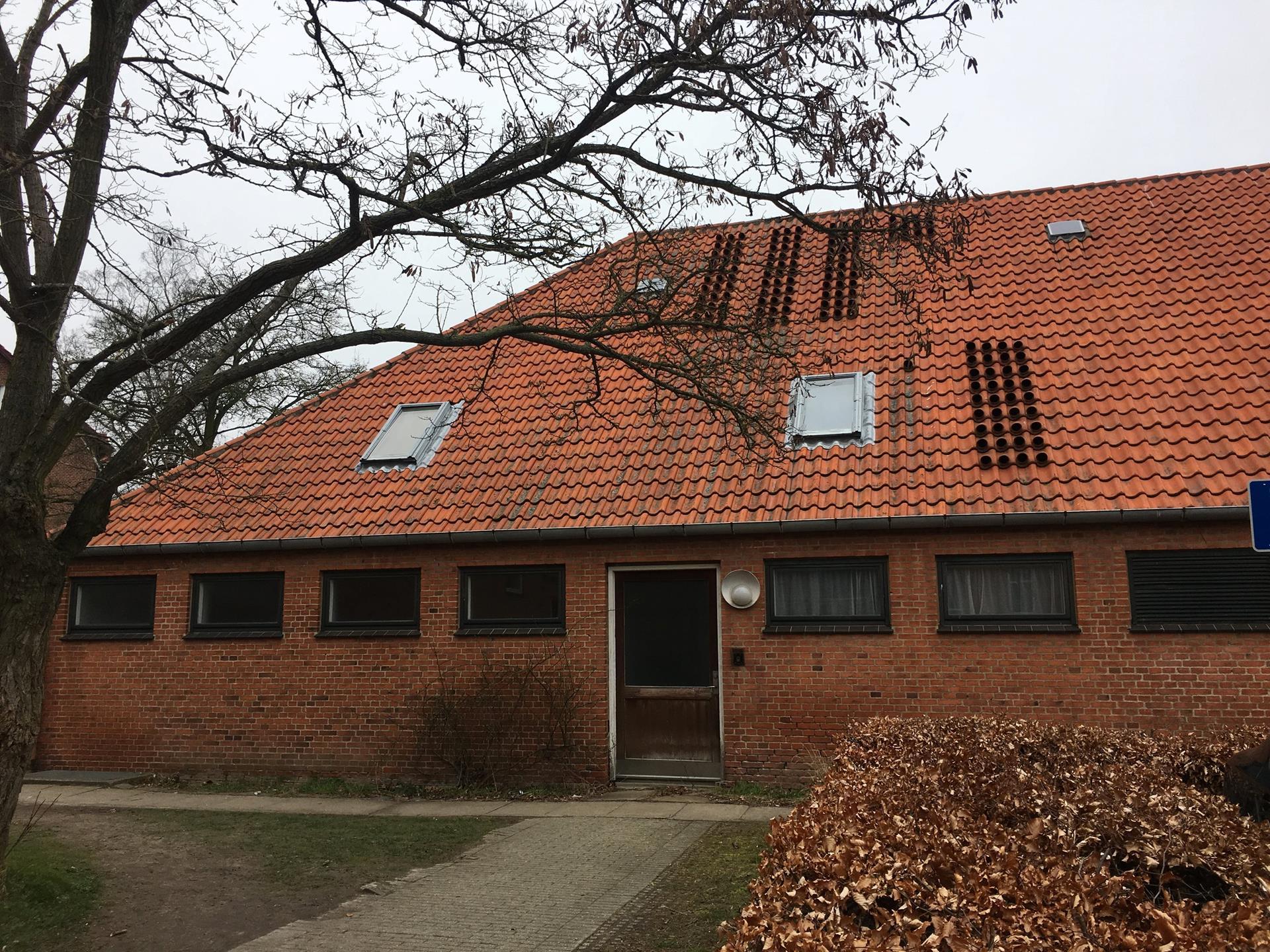 Andet på Nørre Allé i Kalundborg - Andet