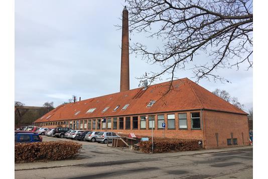 Andet på Nørre Alle i Kalundborg - Andet