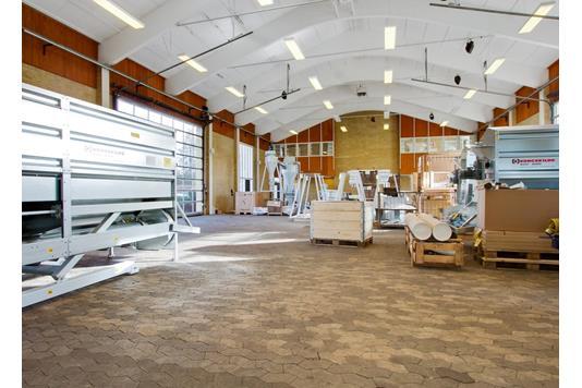 Kontor på Skælskørvej i Sorø - Andet