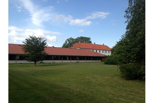 Projektejendom på Hvilested i Søllested - Ejendommen