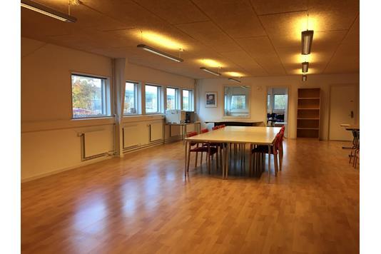 Kontor på Brydegårdsvej i Vordingborg - Kontor