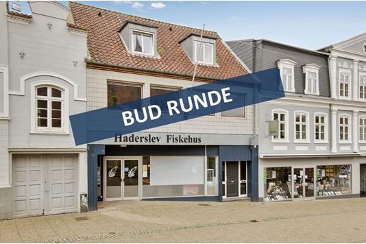 Restauration på Apotekergade i Haderslev - Andet