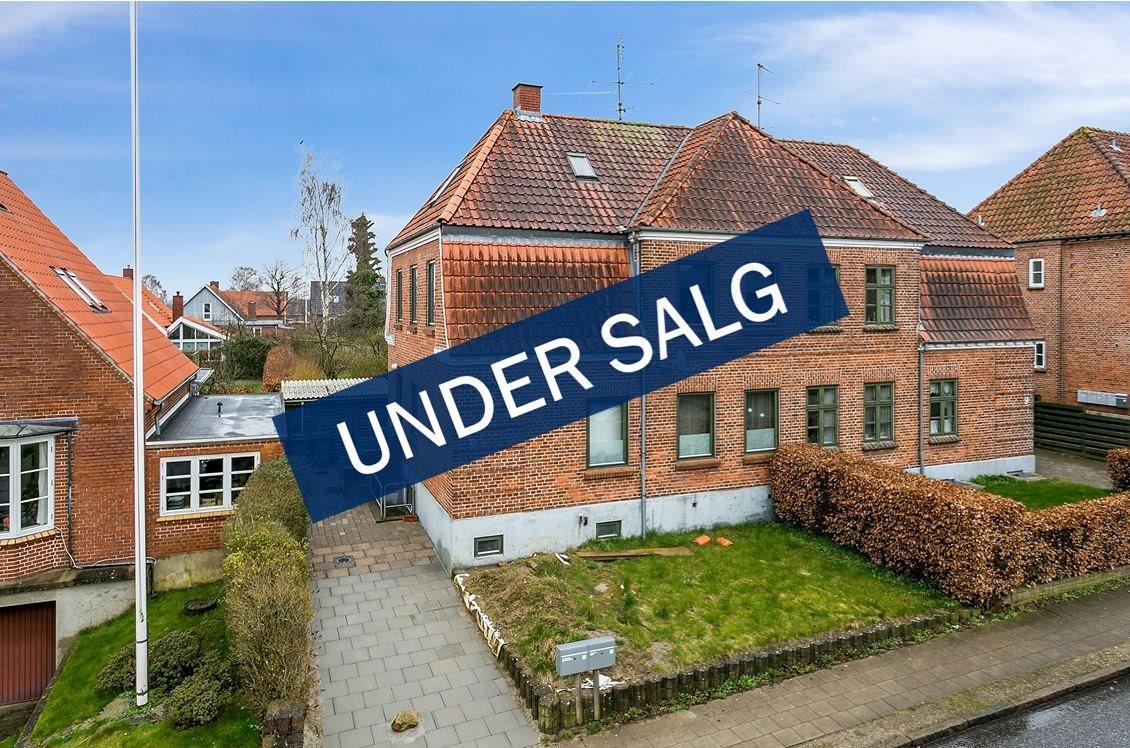 Boligudlejning på Olaf Ryes Vej i Haderslev - Andet