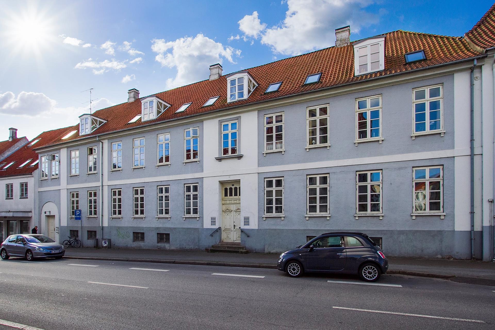 Boligudlejning på Storegade i Haderslev - Andet
