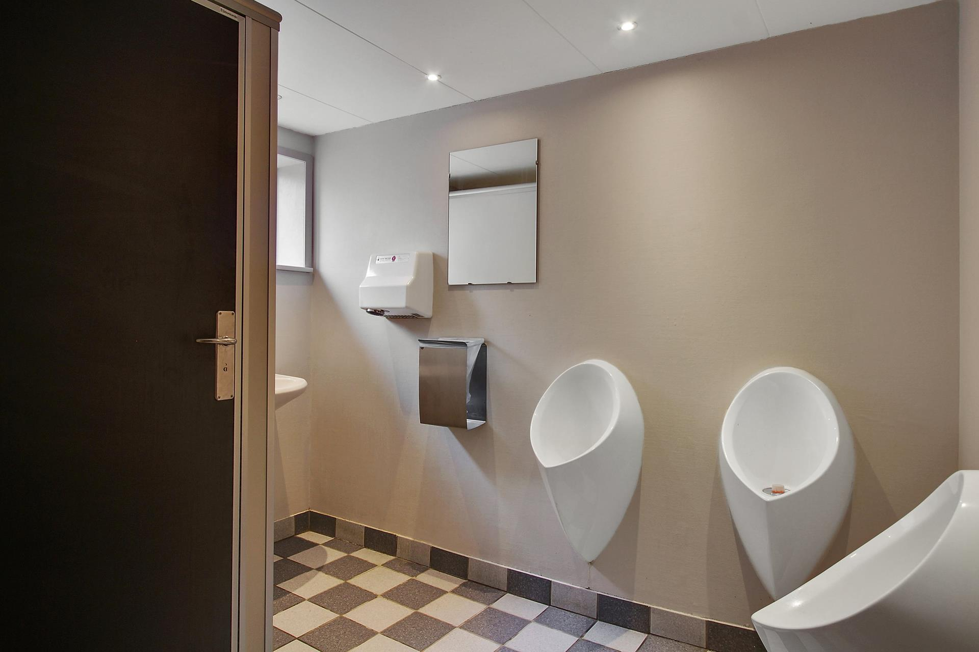 Andet på Torvet i Haderslev - Toilet
