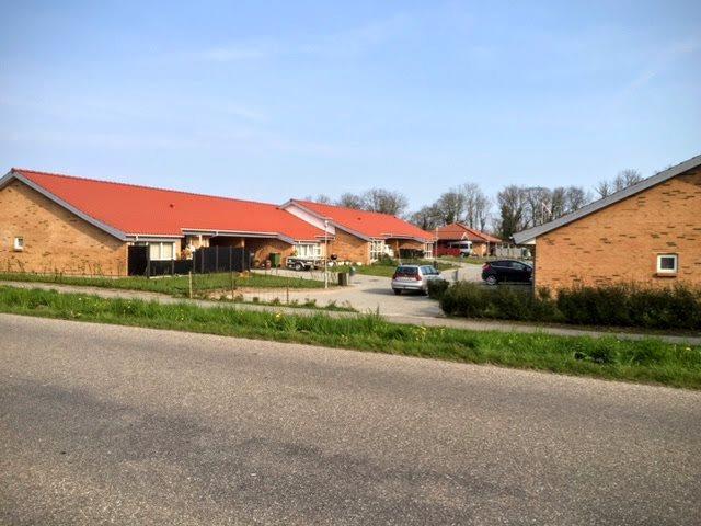 Boligudlejning på Stavensbølgade i Augustenborg - Andet