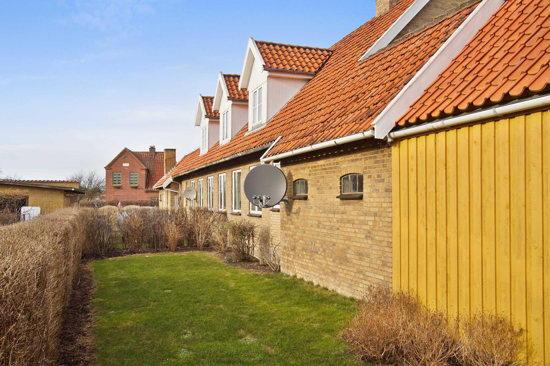 Boligudlejning på Havnevej i Egernsund - Andet