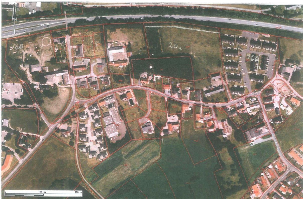 Erhvervsgrund på Ulkebøldam i Sønderborg - Andet