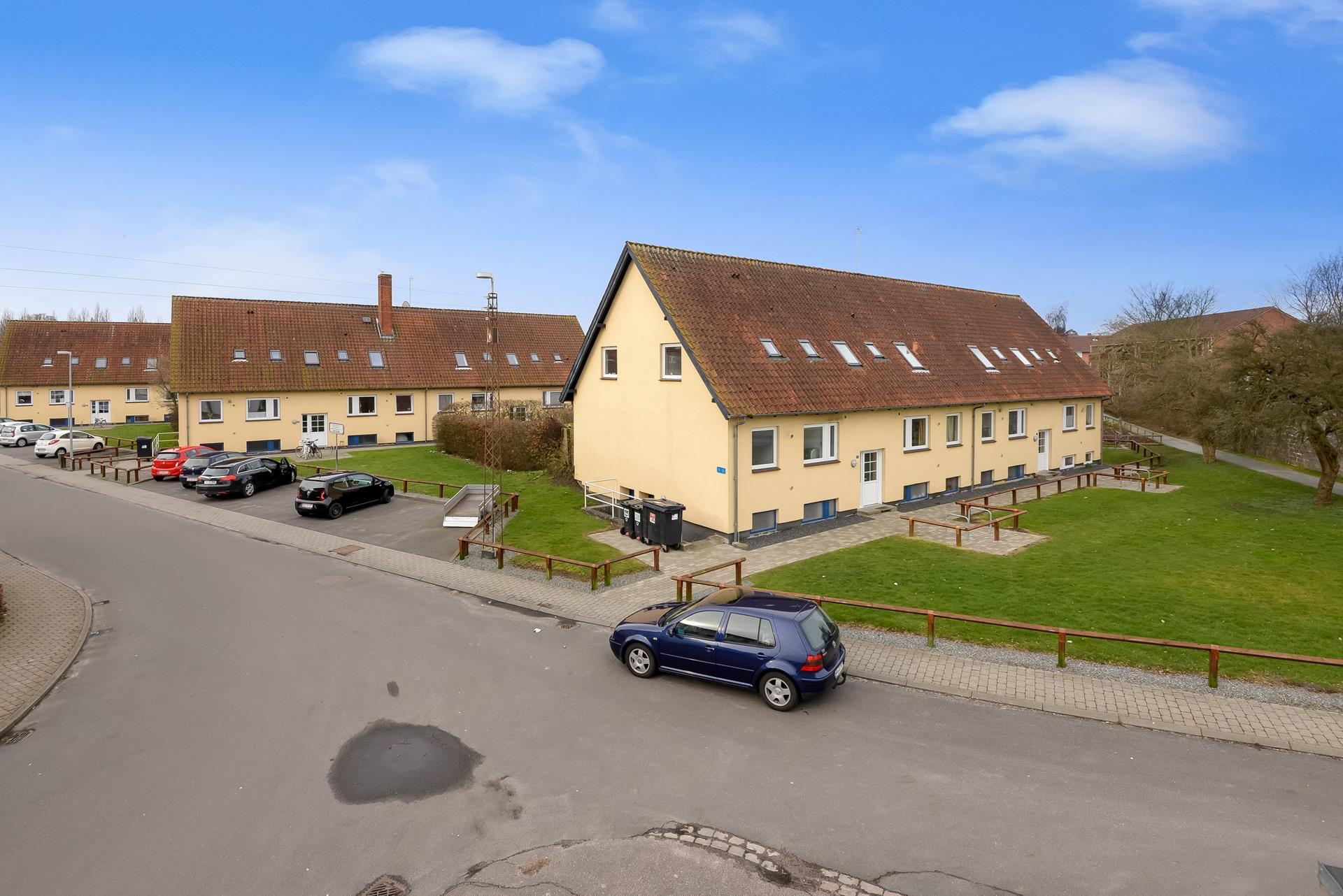 Boligudlejning på Ryttervænget i Sønderborg - Andet