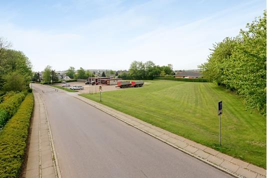 Projektejendom på Kettingvej i Augustenborg - Grund