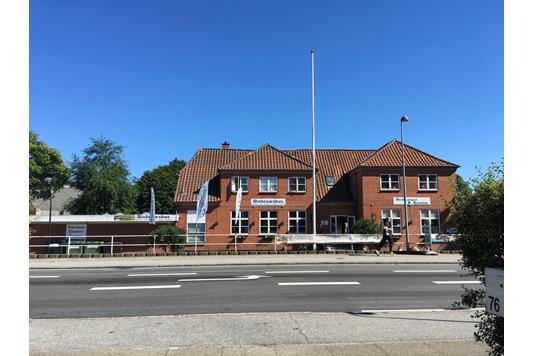 Projektejendom på Sejrsvej i Gråsten - Andet