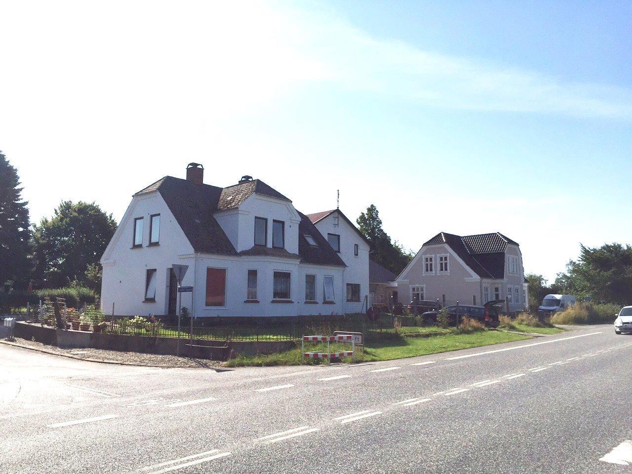 Boligudlejning på Lundtoft Bygade i Aabenraa - Andet