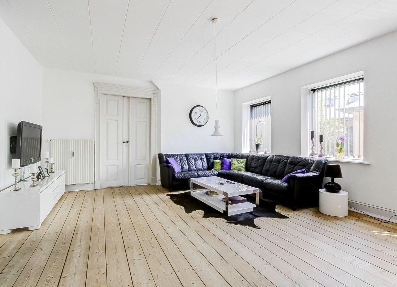 Bolig/erhverv på Store Rådhusgade i Sønderborg - Andet