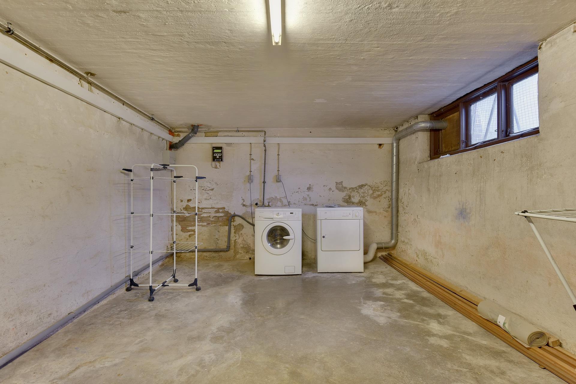 Boligudlejning på Prangervej i Fredericia - Bryggers
