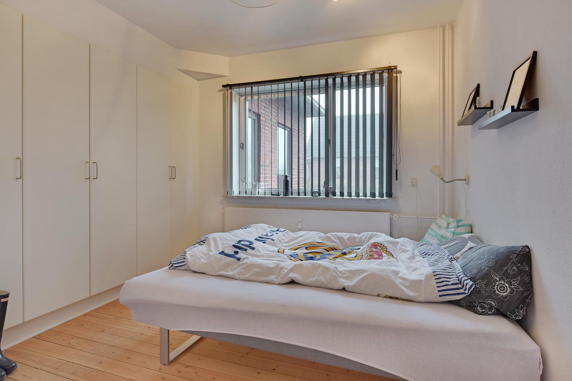 Boligudlejning på Prangervej i Fredericia - Soveværelse