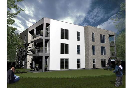 Projektejendom på Farøvej i Kolding - Andet