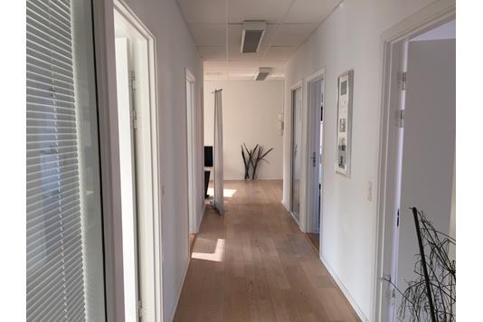 Kontor på Jernbanegade i Kolding - Andet