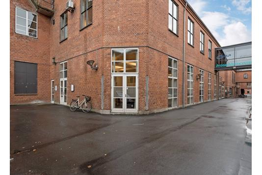 Kontor på Dalbygade i Kolding - Andet