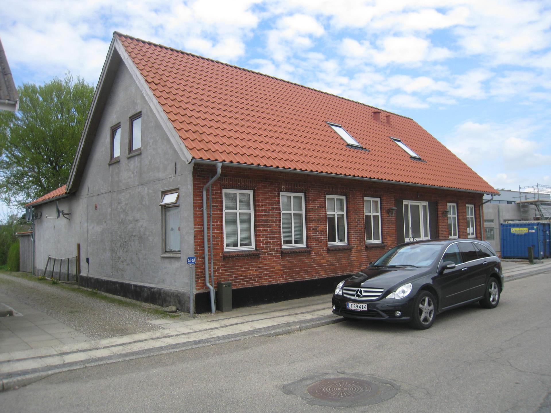 Boligudlejning på Skovgaardvej i Ulfborg - Andet