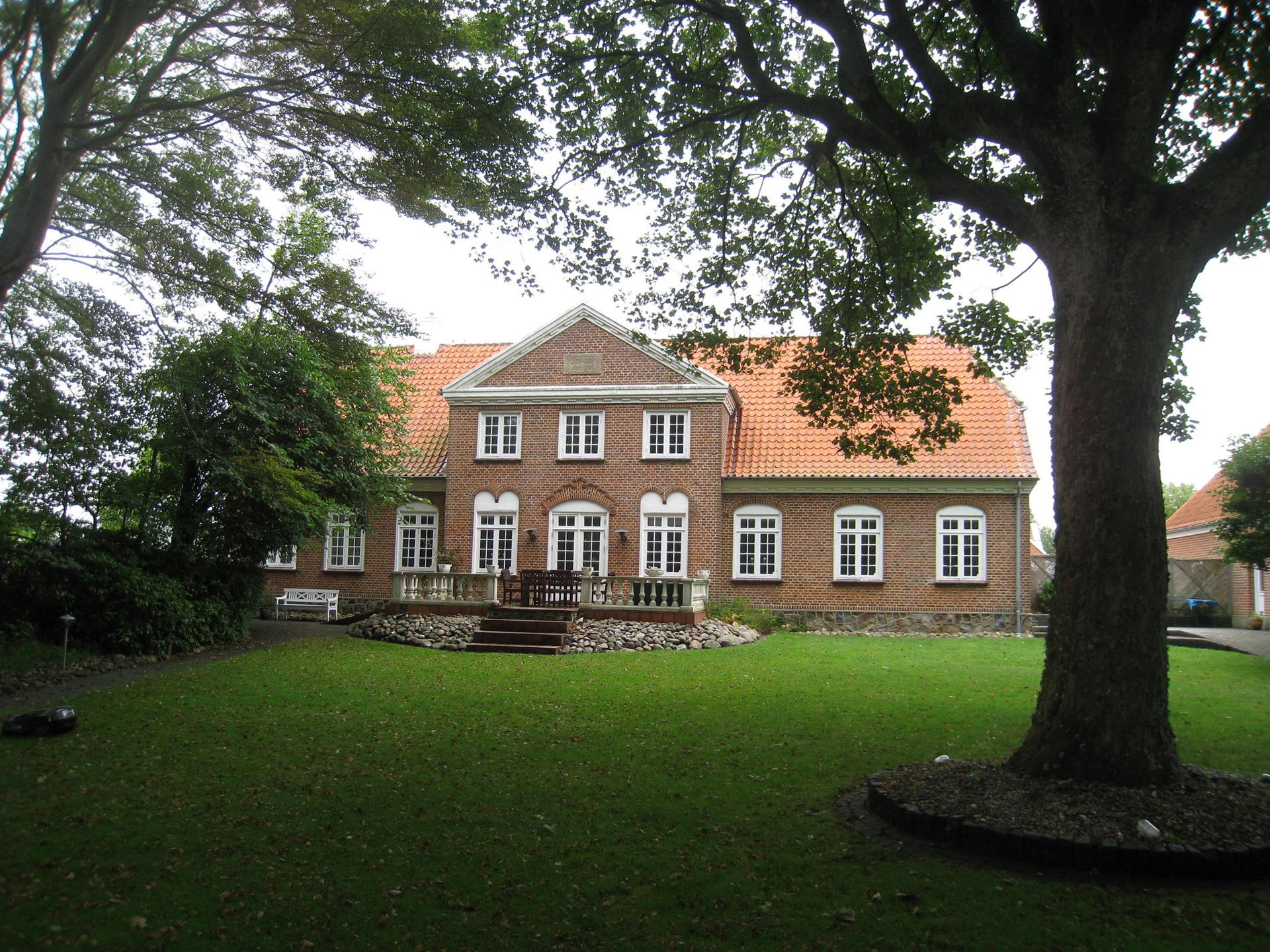 Andet på Brogaardsvej i Ringkøbing - Andet