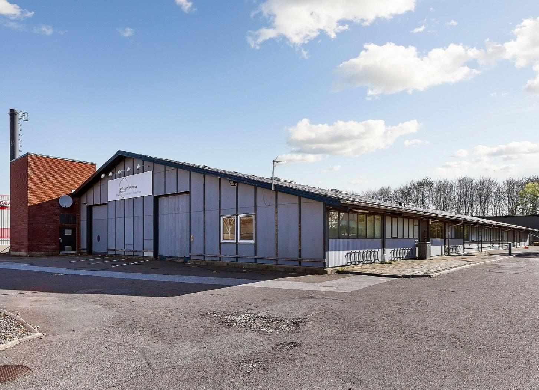 Produktion/lager på Gartnerivej i Holstebro - Andet