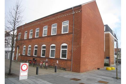 Kontor på Toldbodstræde i Struer - Andet