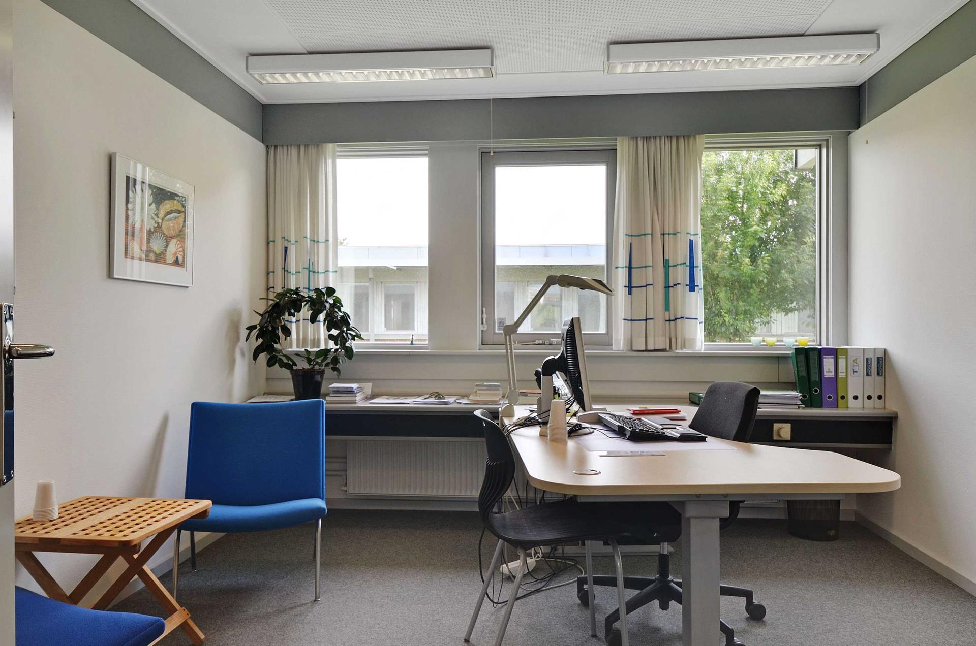 Bolig/erhverv på Høgevej i Esbjerg Ø - Affald