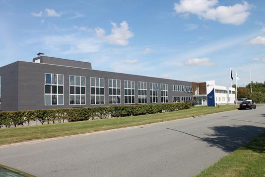 Produktion/lager på Stenhuggervej i Esbjerg V - Andet