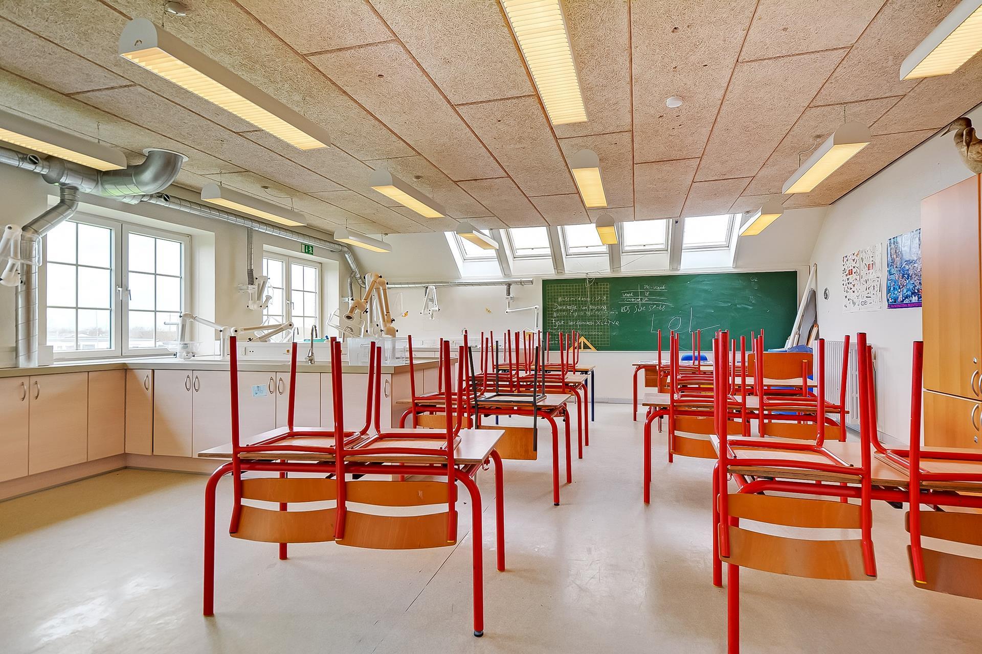 Bolig/erhverv på Skolevej i Skærbæk - Andet