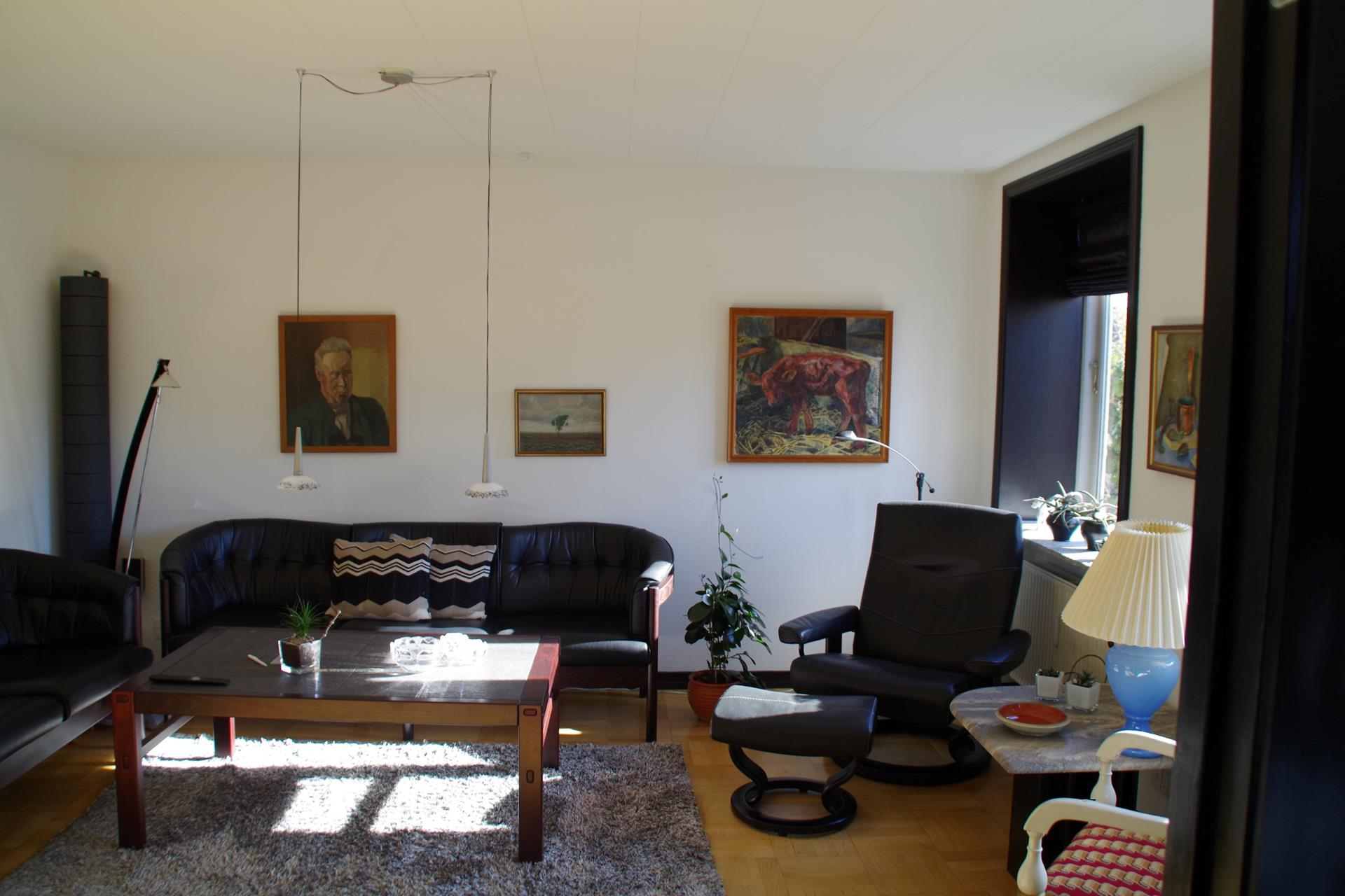 Boligudlejning på Strandbygade i Esbjerg - Andet