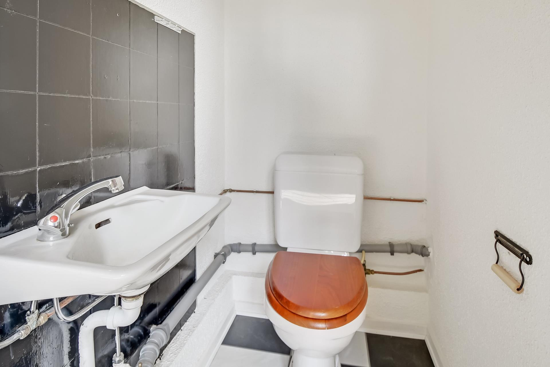 Bolig/erhverv på Nørregade i Esbjerg - Toilet