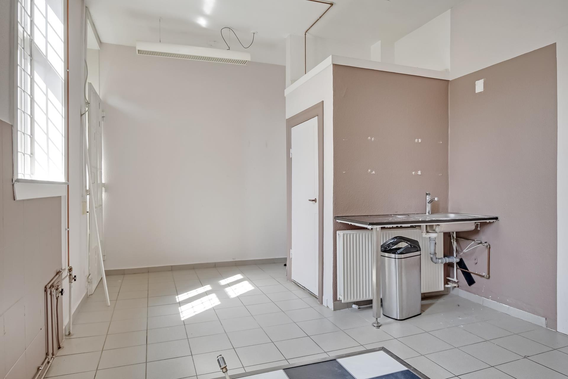 Bolig/erhverv på Nørregade i Esbjerg - Andet