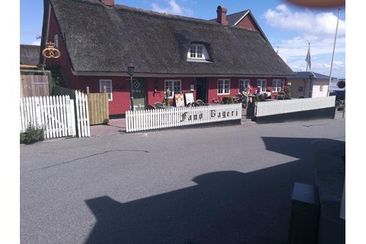Bolig/erhverv på Færgevej i Fanø - Andet