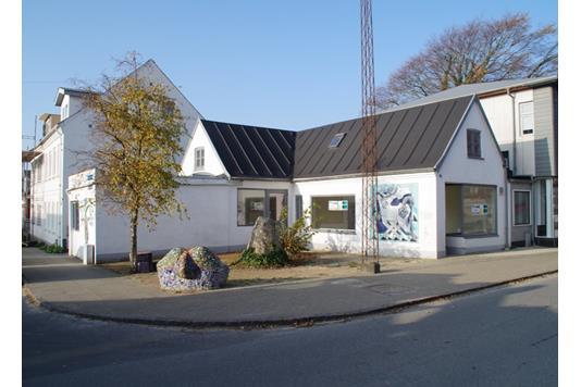 Projektejendom på Jyllandsgade i Esbjerg - Andet